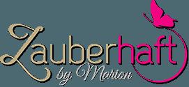 Zauberhaft by Marion Logo